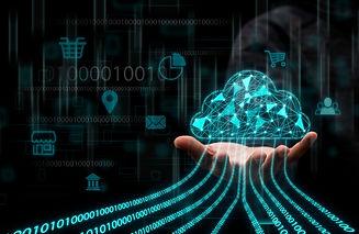 businessman-holding-virtual-cloud-comput