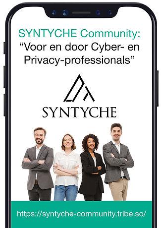 SYNTYCHE Community