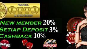 Live Casino Terpercaya Dengan Banyak Promo Dan Jackpot Terpercaya