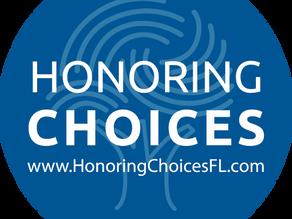 Honoring Choices® Florida at OLLI