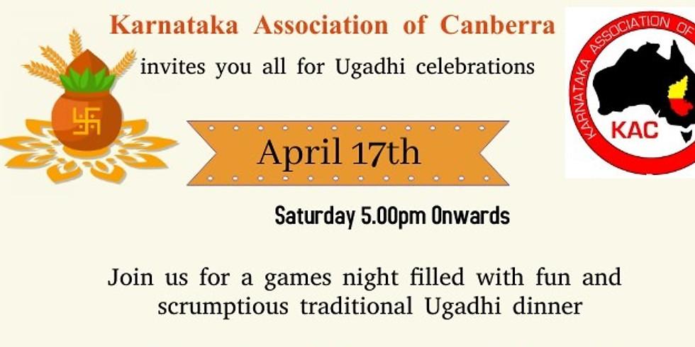 Ugadhi celebrations