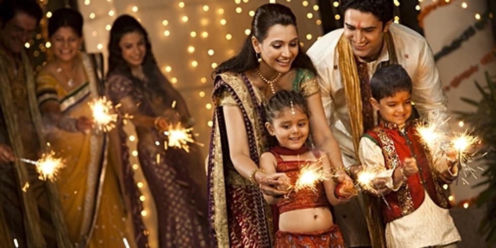 Deepavali & Rajyotsava Celebration