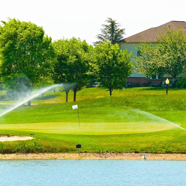Fourth Annual Golf Tournament