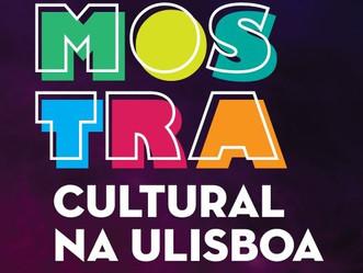 11.2019 - Galeria do Caleidoscópio - ULisboa, Lisboa
