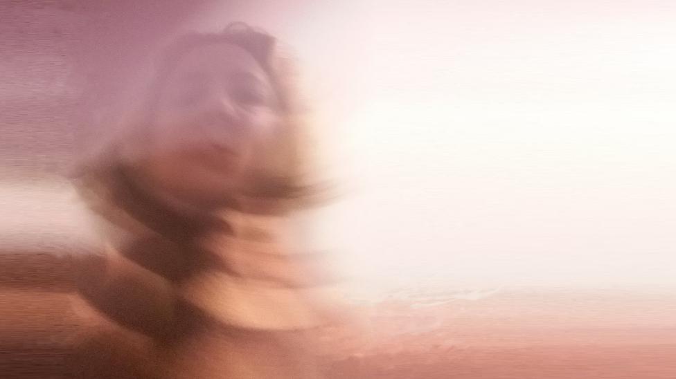 Patricia Magalhaes accidental shot image
