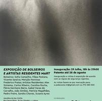 2021.07 - Galeria Sá da Costa, Lisboa