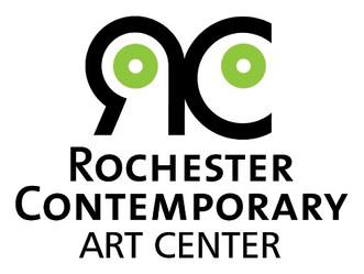 2021.06 - Rochester Contemporary Art Center (USA)