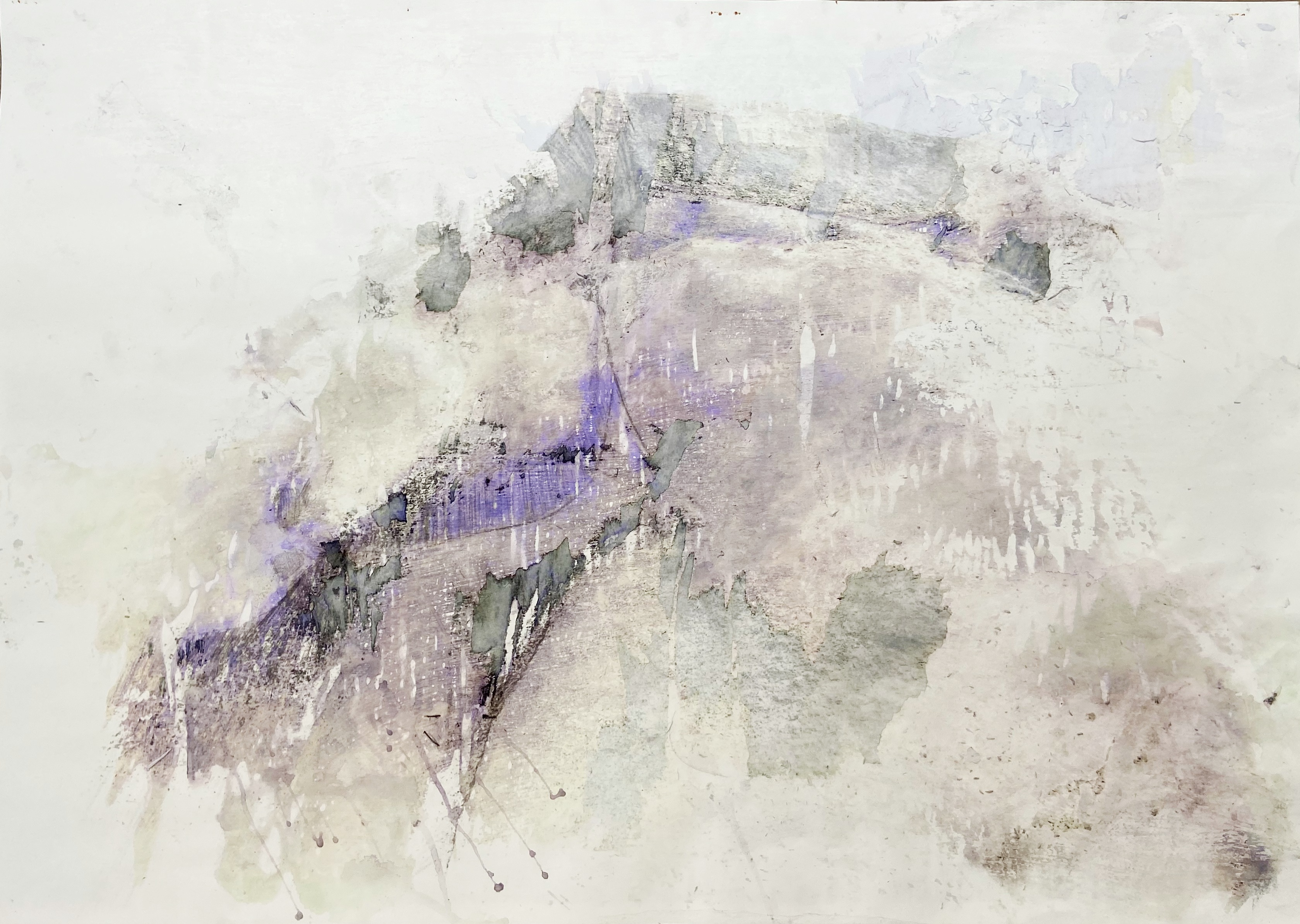 Filitosa, sem título, 2015-20