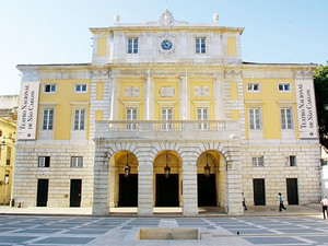 07.2019 - Teatro Nacional de São Carlos, Lisboa