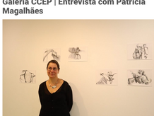 24-02-2021 - entrevista/interview @ J.F. Alvalade, Lisboa