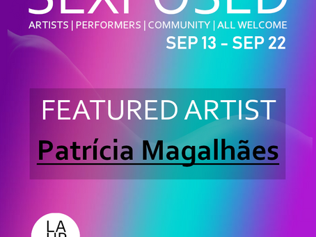 09.2019 - LA Up Gallery, Los Angeles (USA)