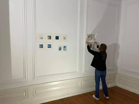 12.2020 - Galeria Monumental, Lisboa