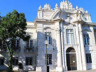 12.2019 - Museu Militar,  Lisboa