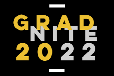 Grad Nite 2022 Ticket