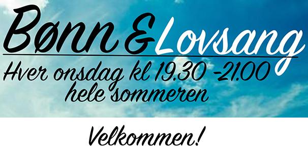 Bonn-og-Lovsang-hele-sommeren