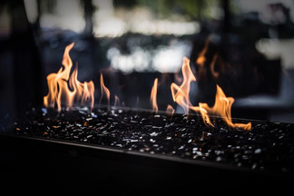 Fireplace Design Trends