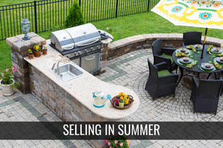 Tips for Selling in Summer