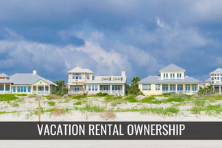Vacation Rental Ownership – Is It For You?