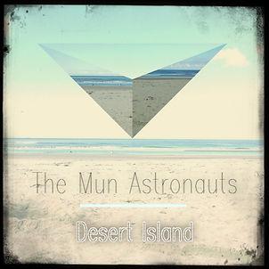 The Mun Astronauts - Desert Island (3000