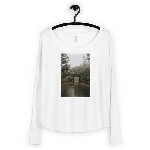 Tunnel Ladies' Long Sleeve Tee