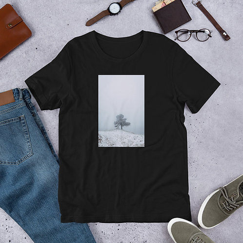 Lone Tree Short-Sleeve Unisex T-Shirt