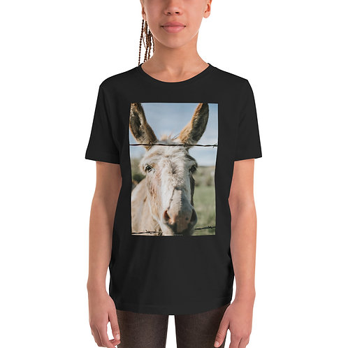Donkey Youth Short Sleeve T-Shirt