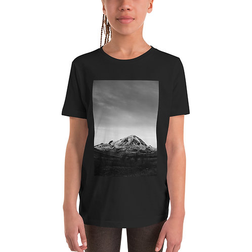 Bear Butte Youth Short Sleeve T-Shirt