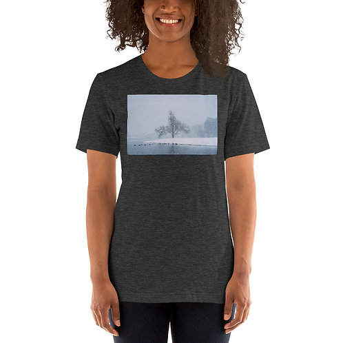 Canyon Lake Short-Sleeve Unisex T-Shirt