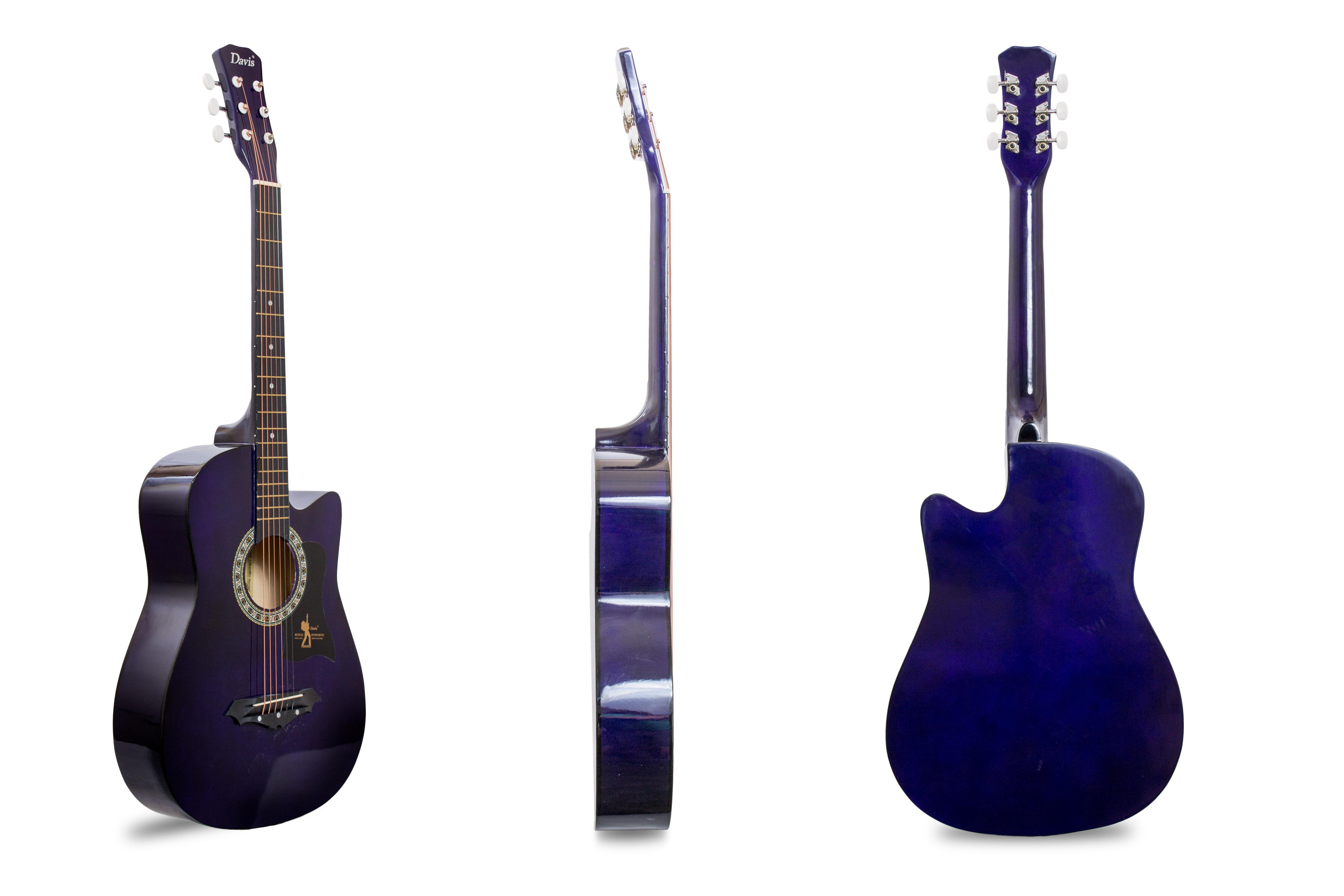 Davis Musical Instruments-JG38C-V_1