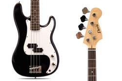 Davis Musical Instruments-PB101-BLK_2