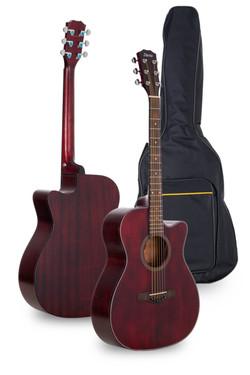 Davis Musical Instruments- DA-240-FG@0