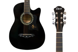 Davis Musical Instruments-JG380C-BLK_2