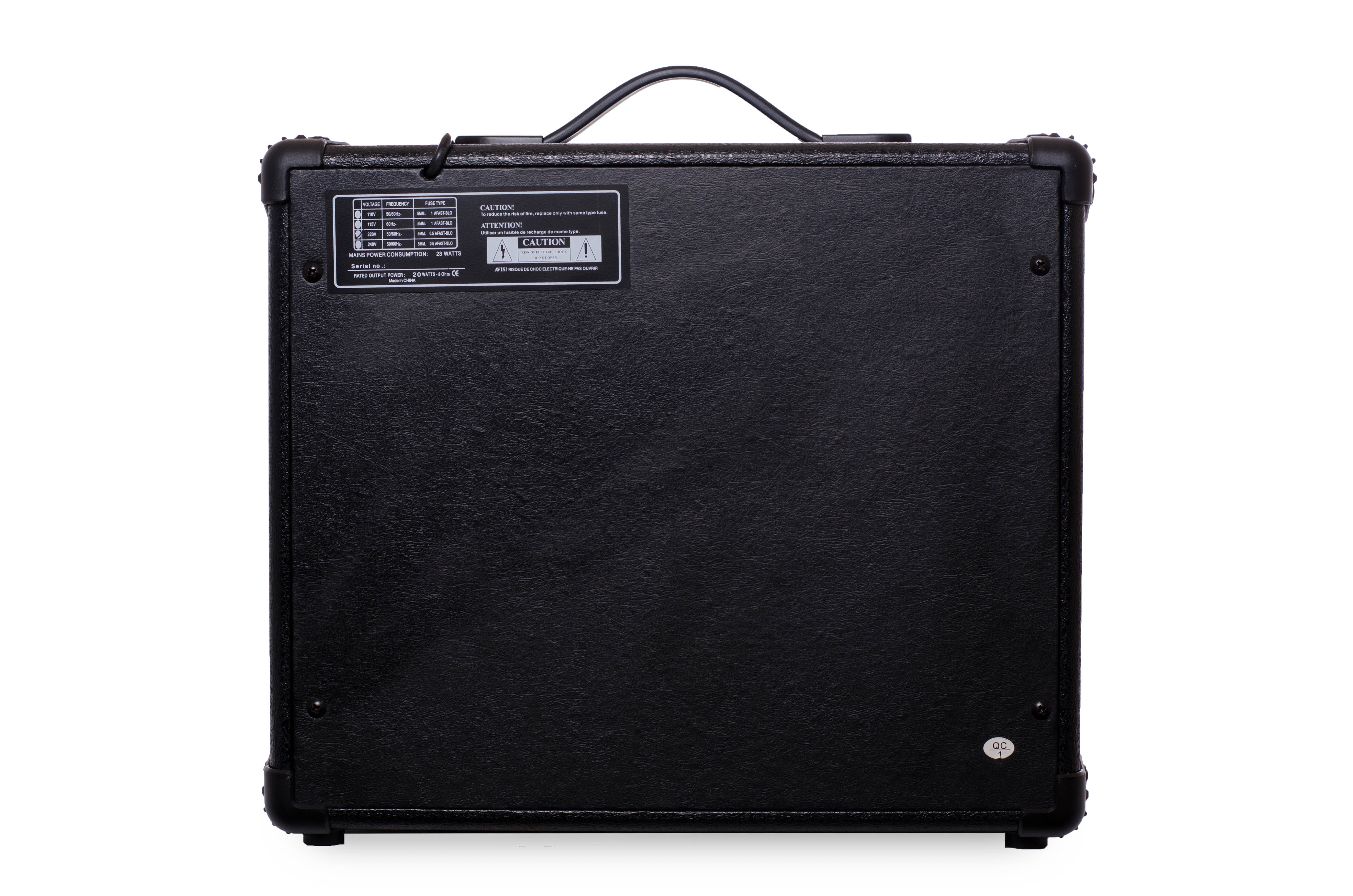 Davis Musical Instruments-GT-25_2