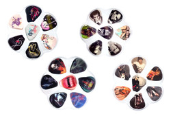 Davis Musical Instruments-Pick Set_0