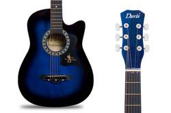 Davis Musical Instruments-JG38C-BLS_2