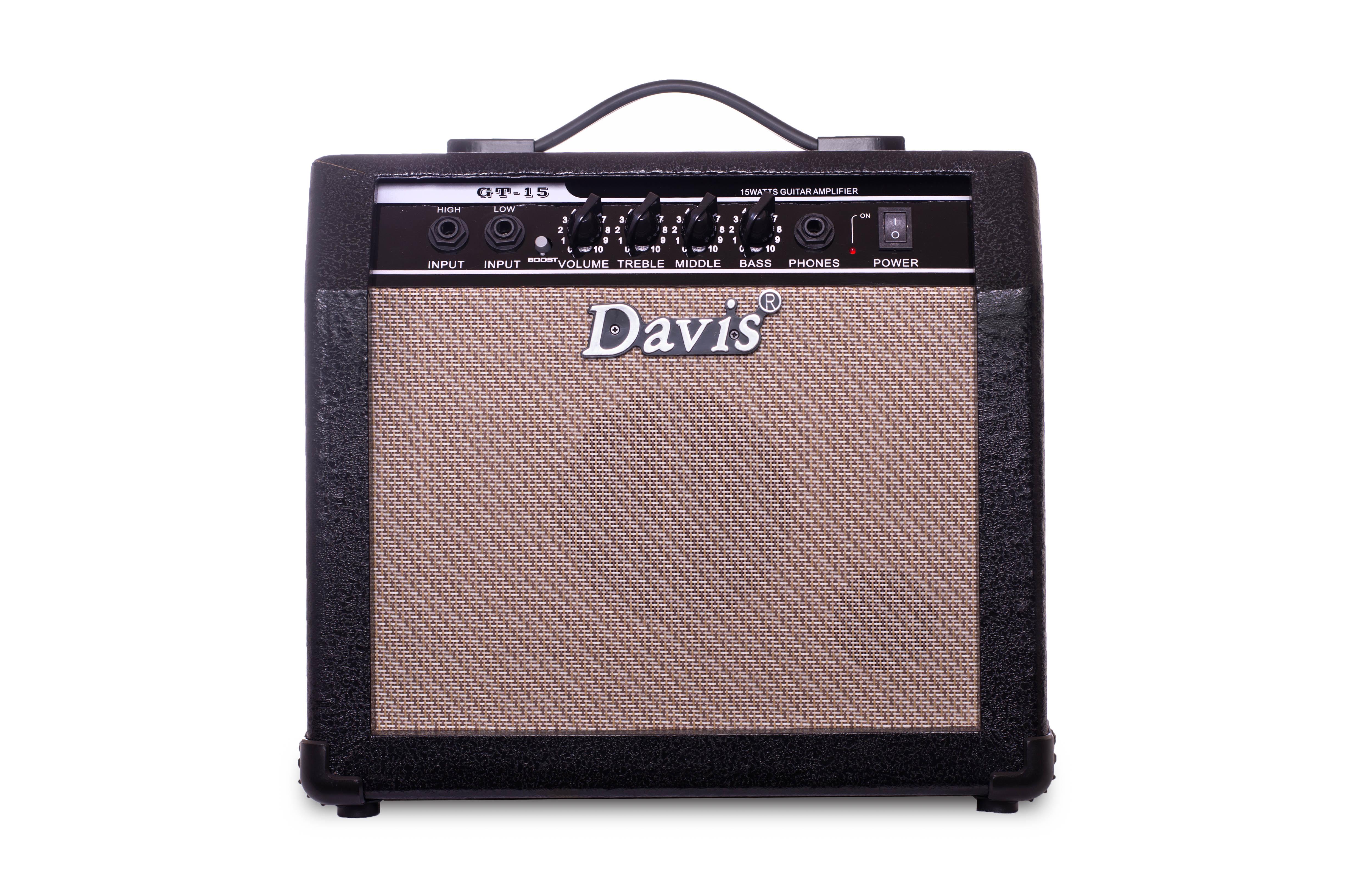Davis Musical Instruments-GT-15_1
