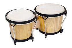 Davis Musical Instruments- Bongos_0