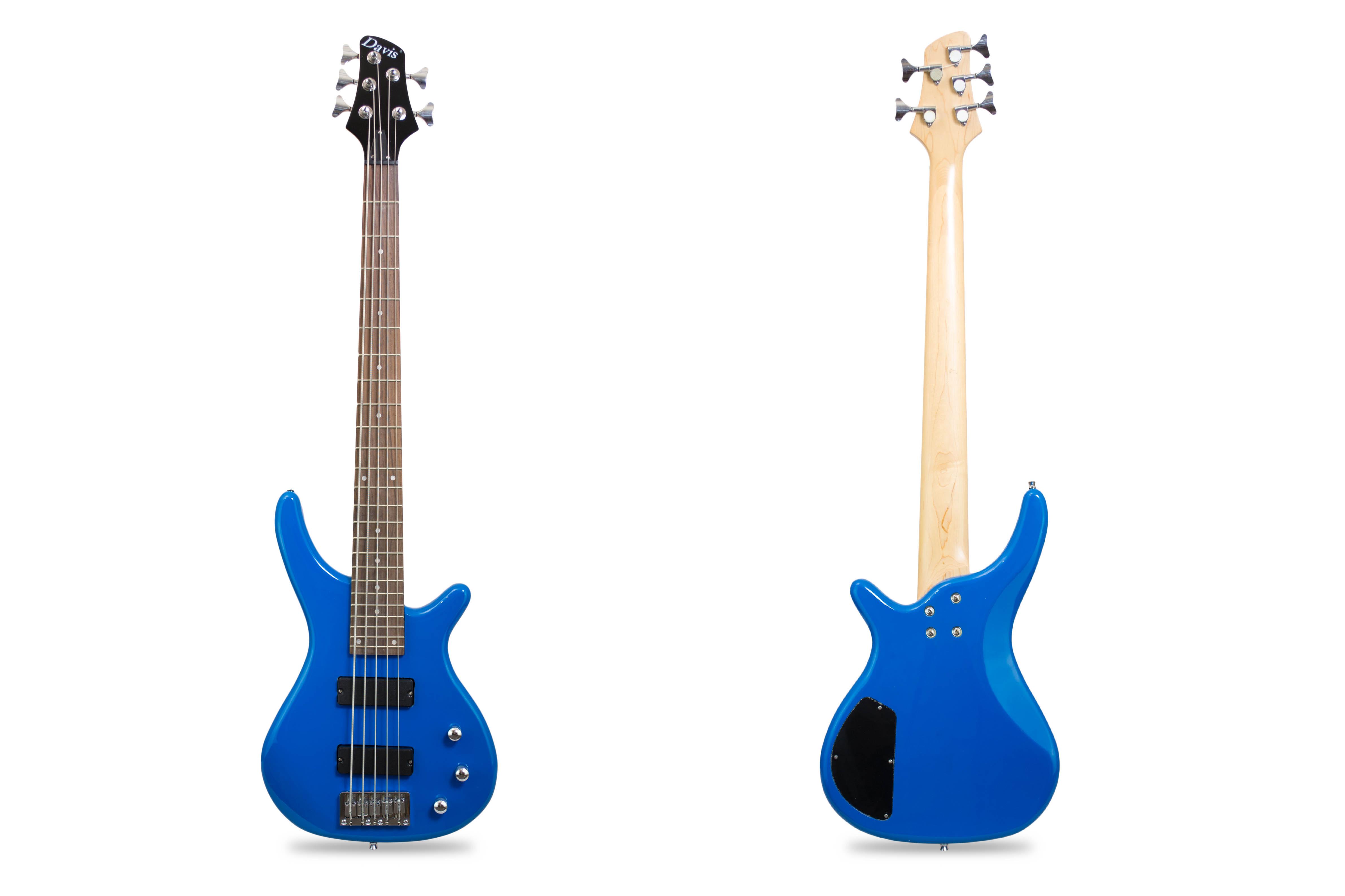 Davis Musical Instruments-ENB5-100-BLS_1