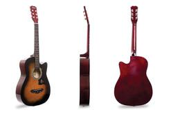 Davis Musical Instruments-JG38C-BS_1