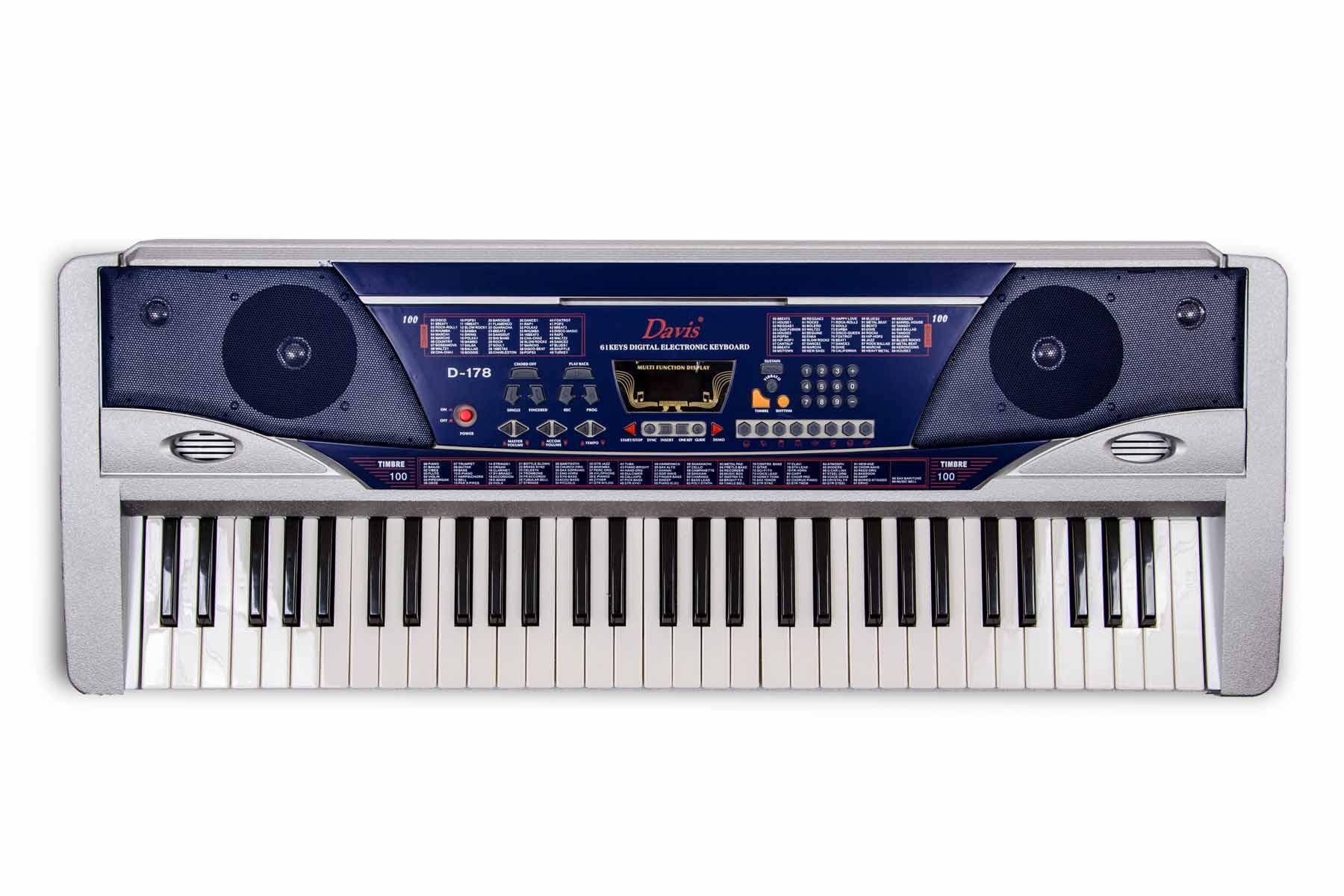 Davis Musical Instruments-D-178_0