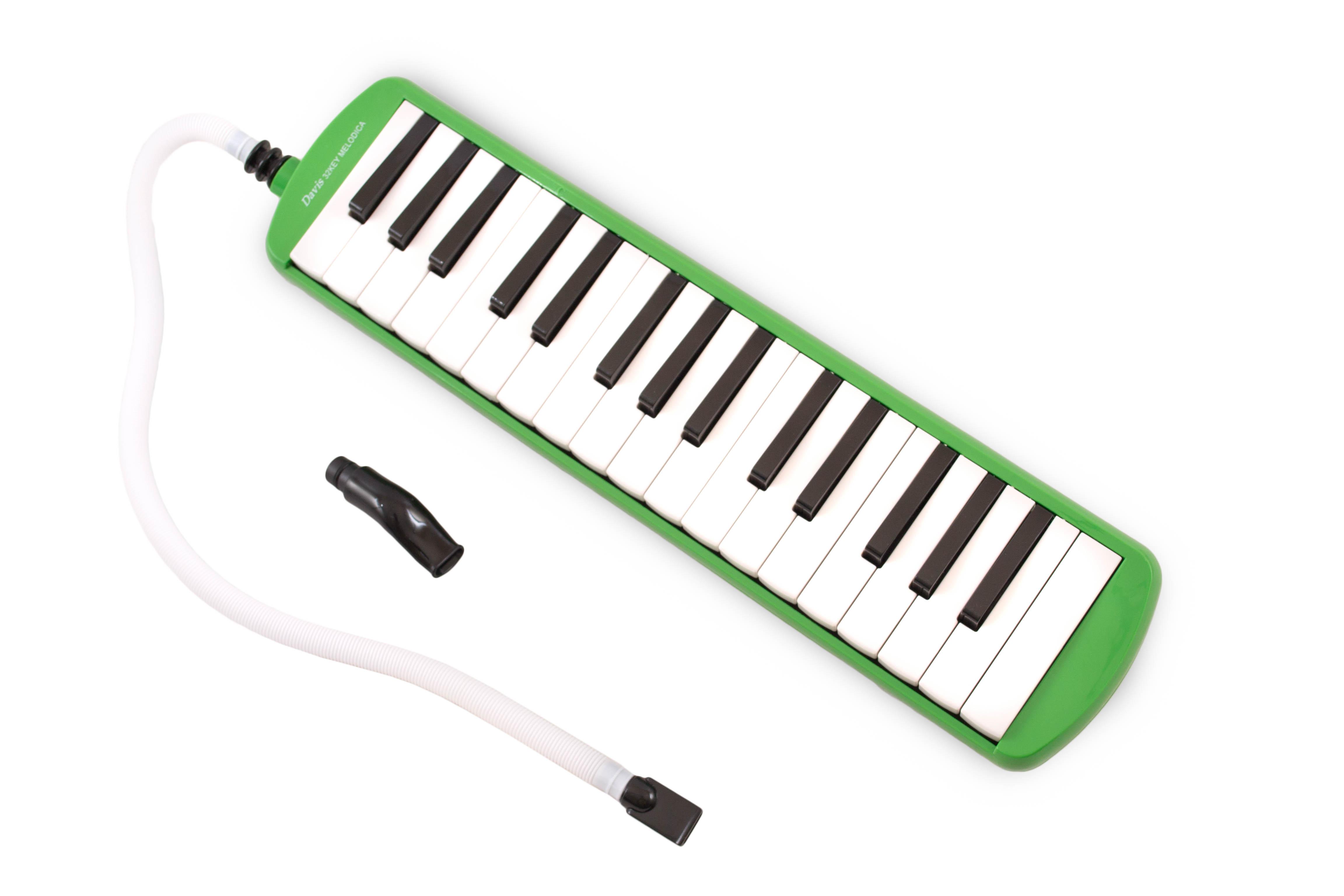 Davis Musical Instruments-Melodica32-G_0