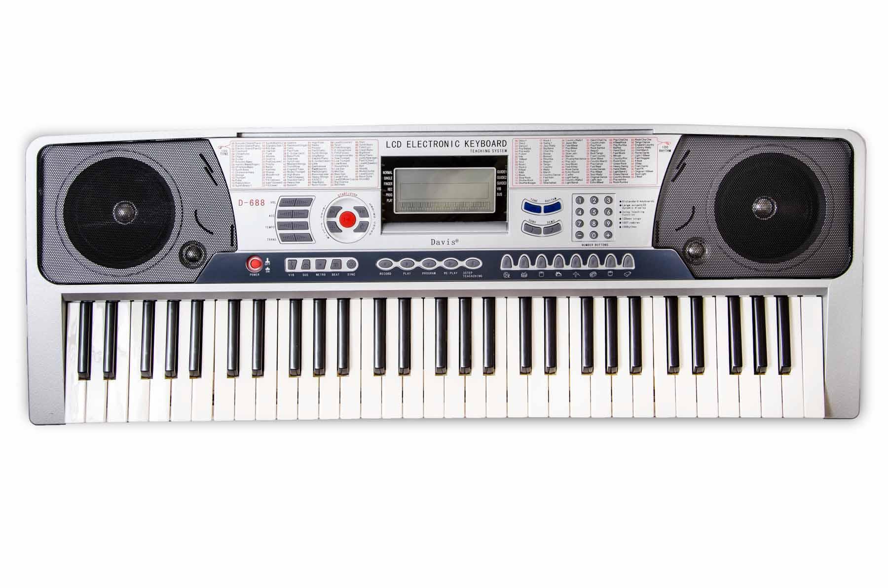 Davis Musical Instruments-D-688_0