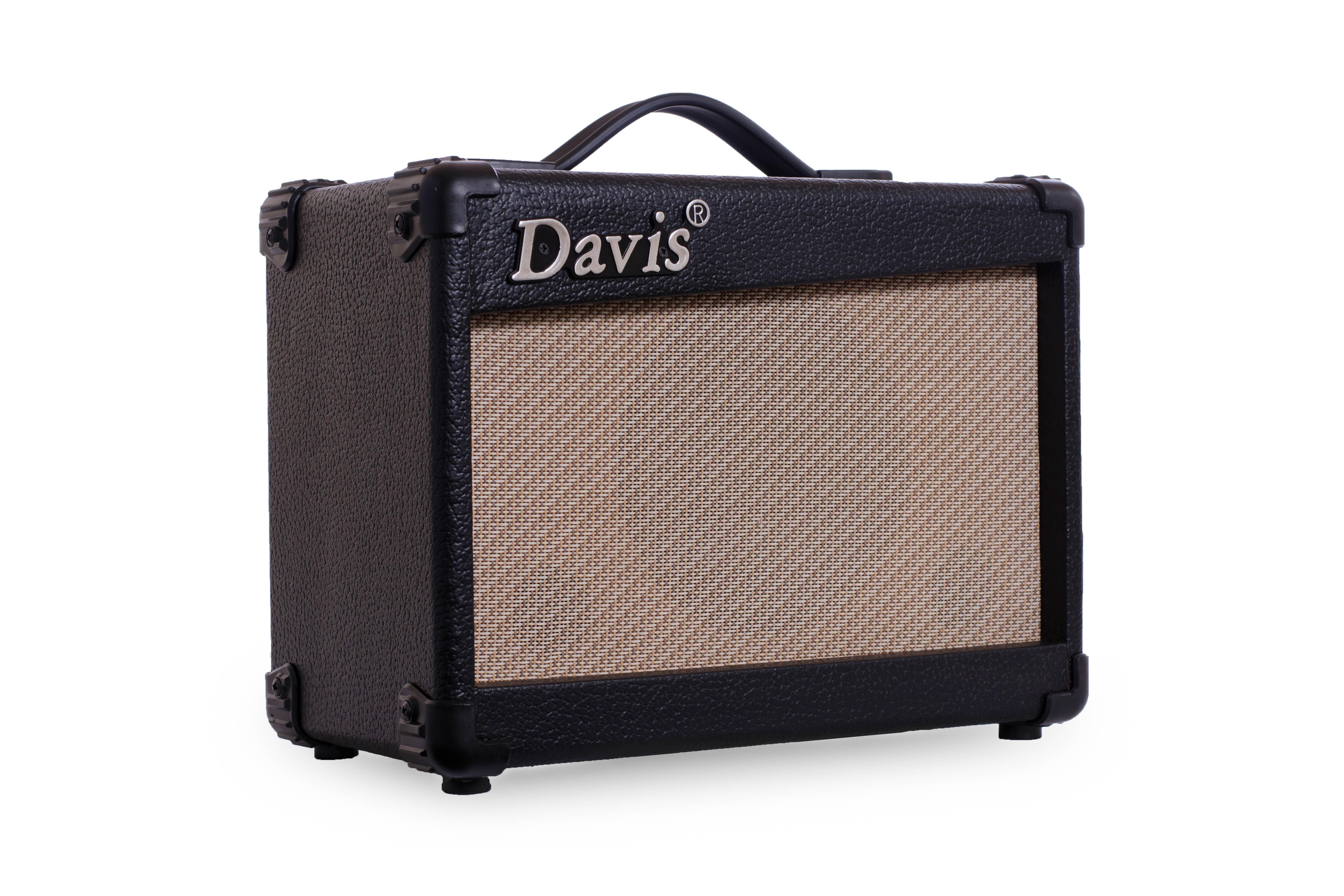 Davis Musical Instruments-GM-415_0