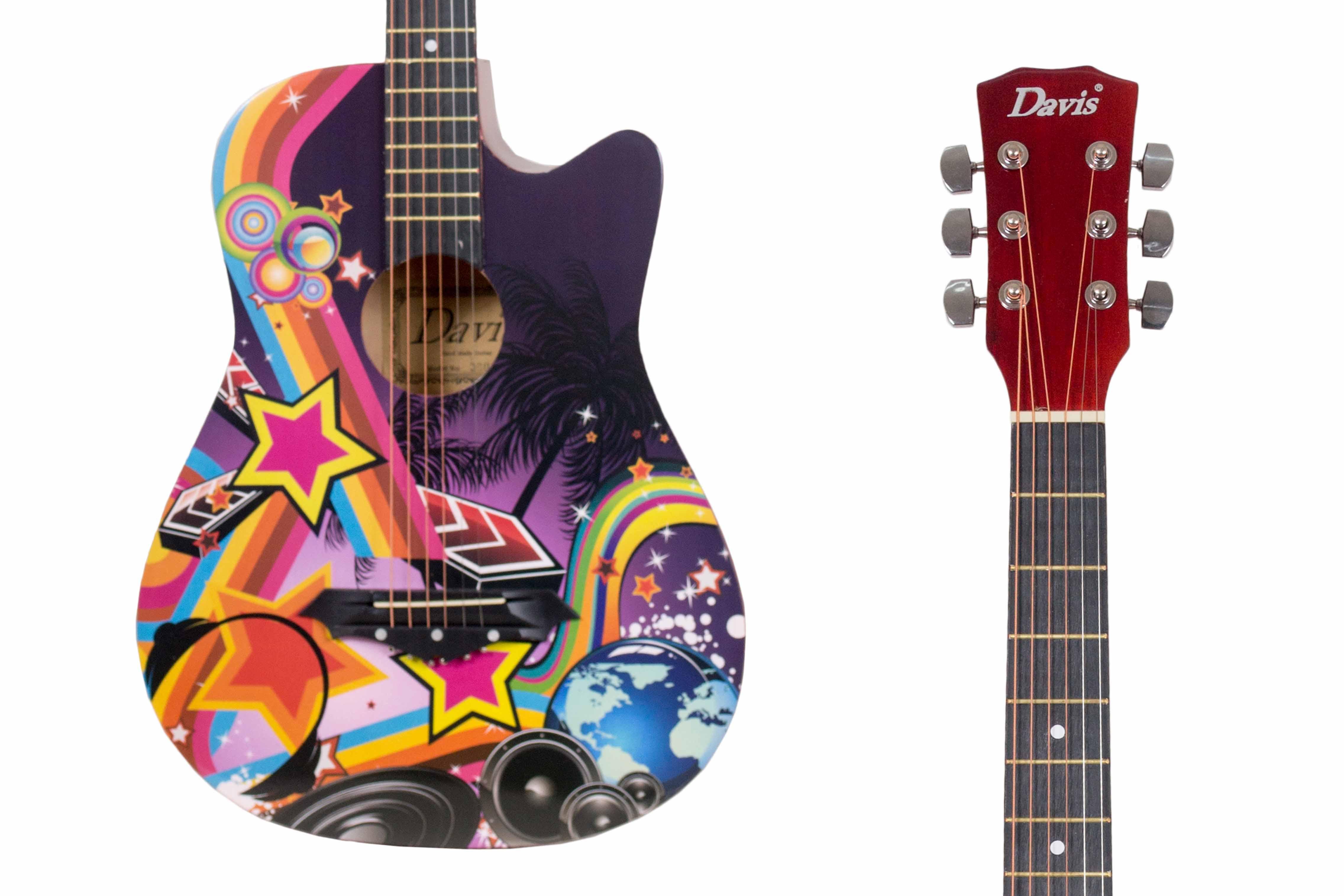 Davis Musical Instruments- D3802_2