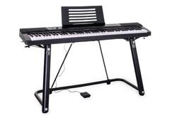 Davis Musical Instruments- Q98@2