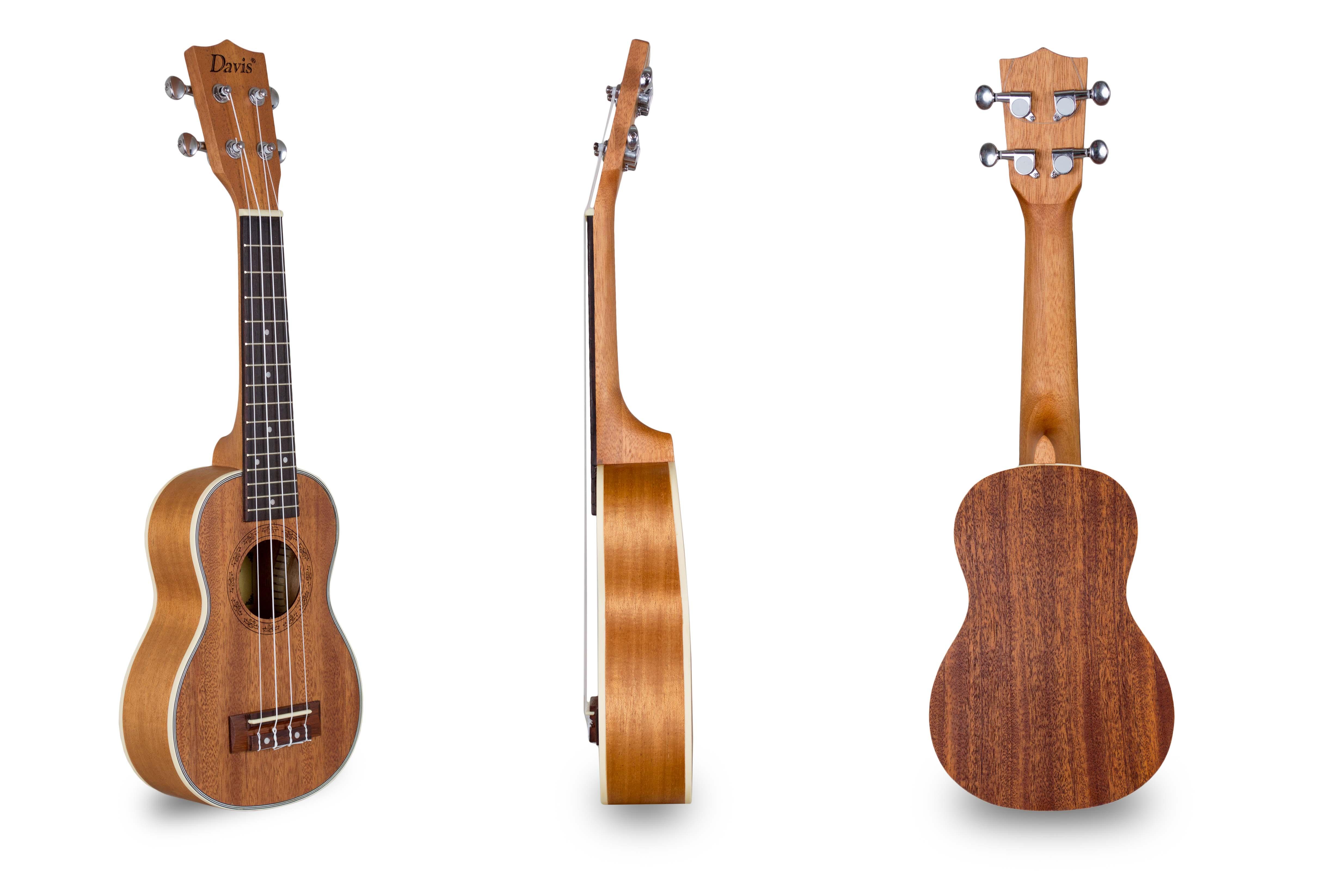 Davis Musical Instruments-DUK-21-NM_1