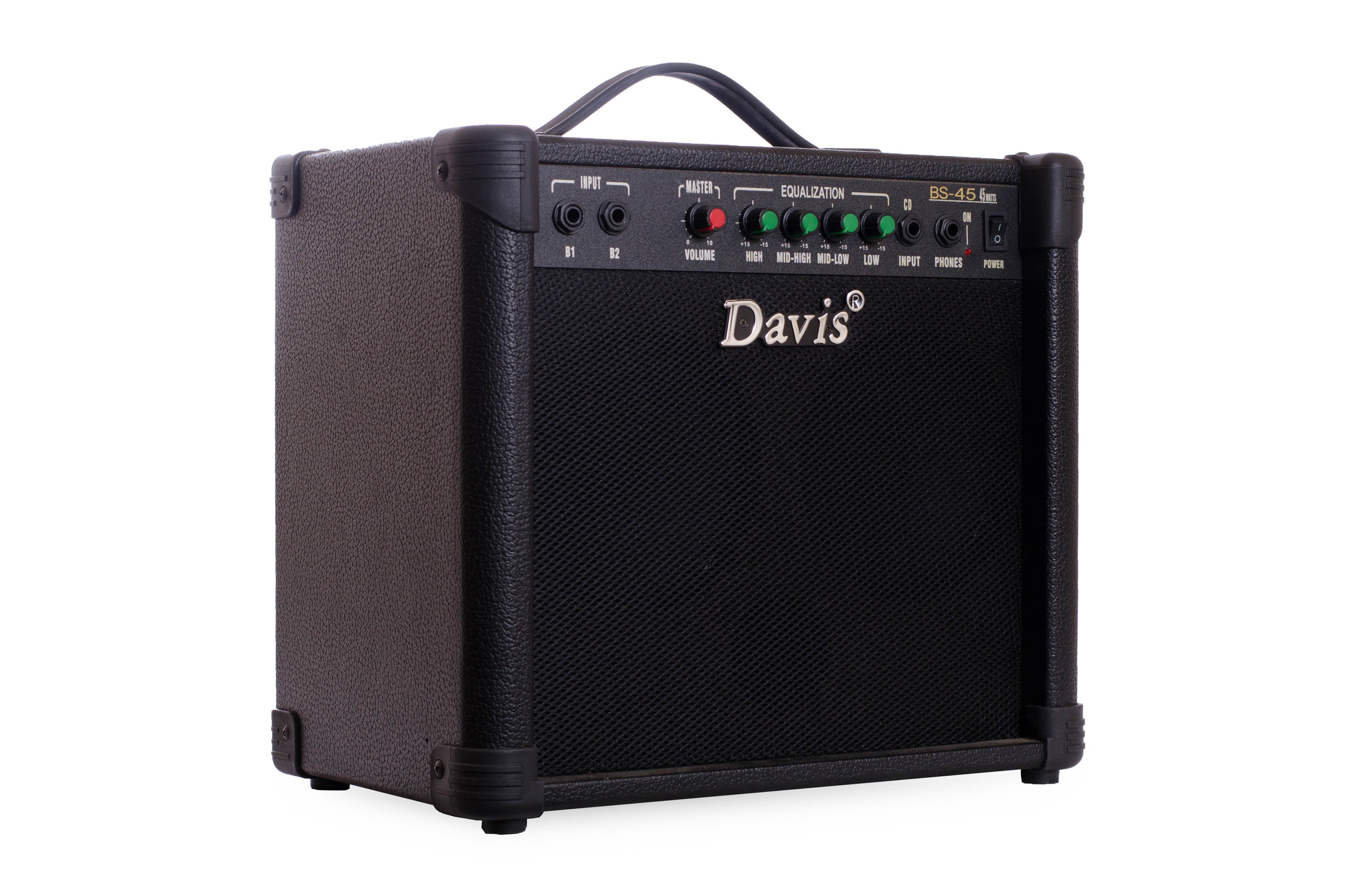 Davis Musical Instruments-BS-45_0