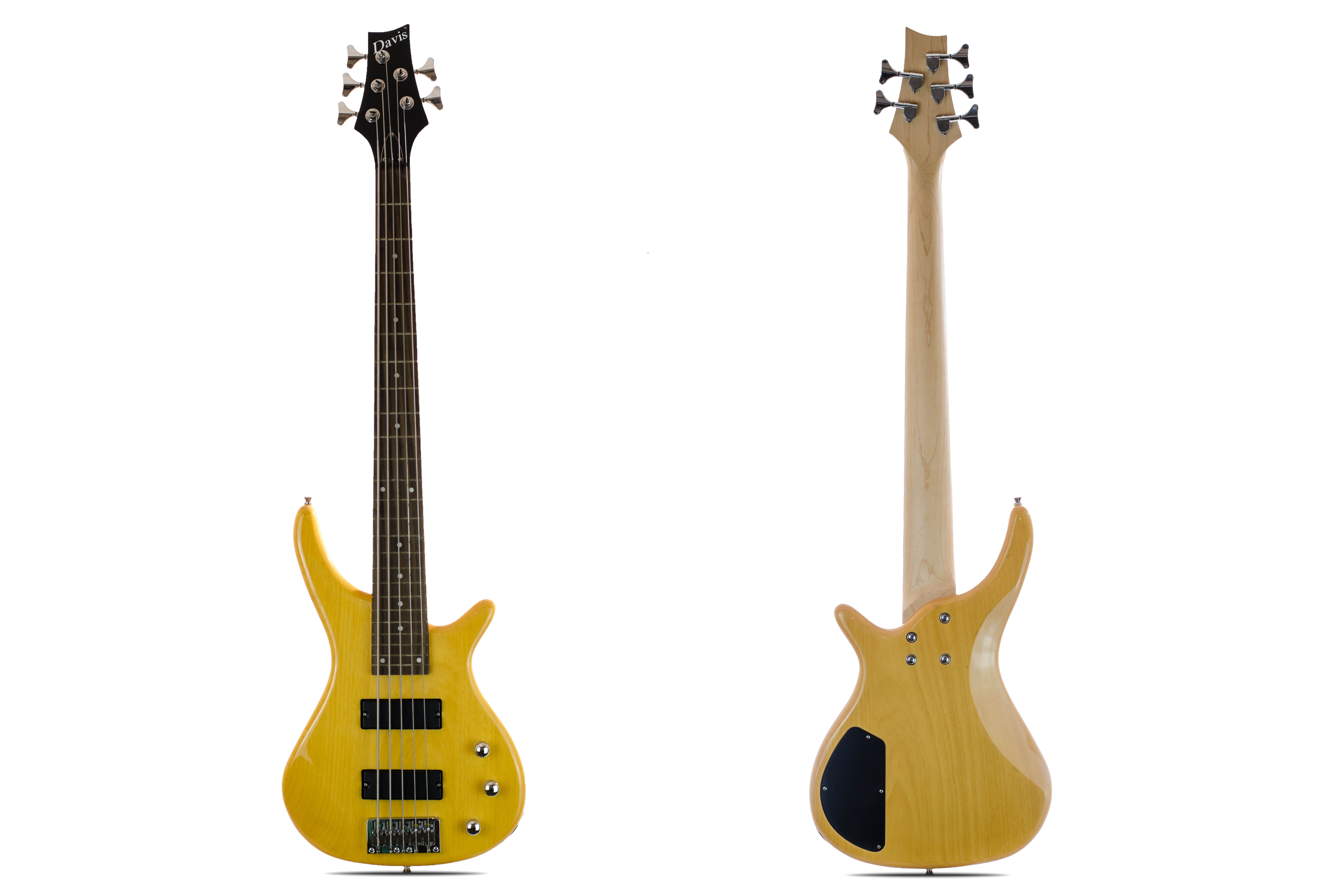 Davis Musical Instruments-ENB5-N_1