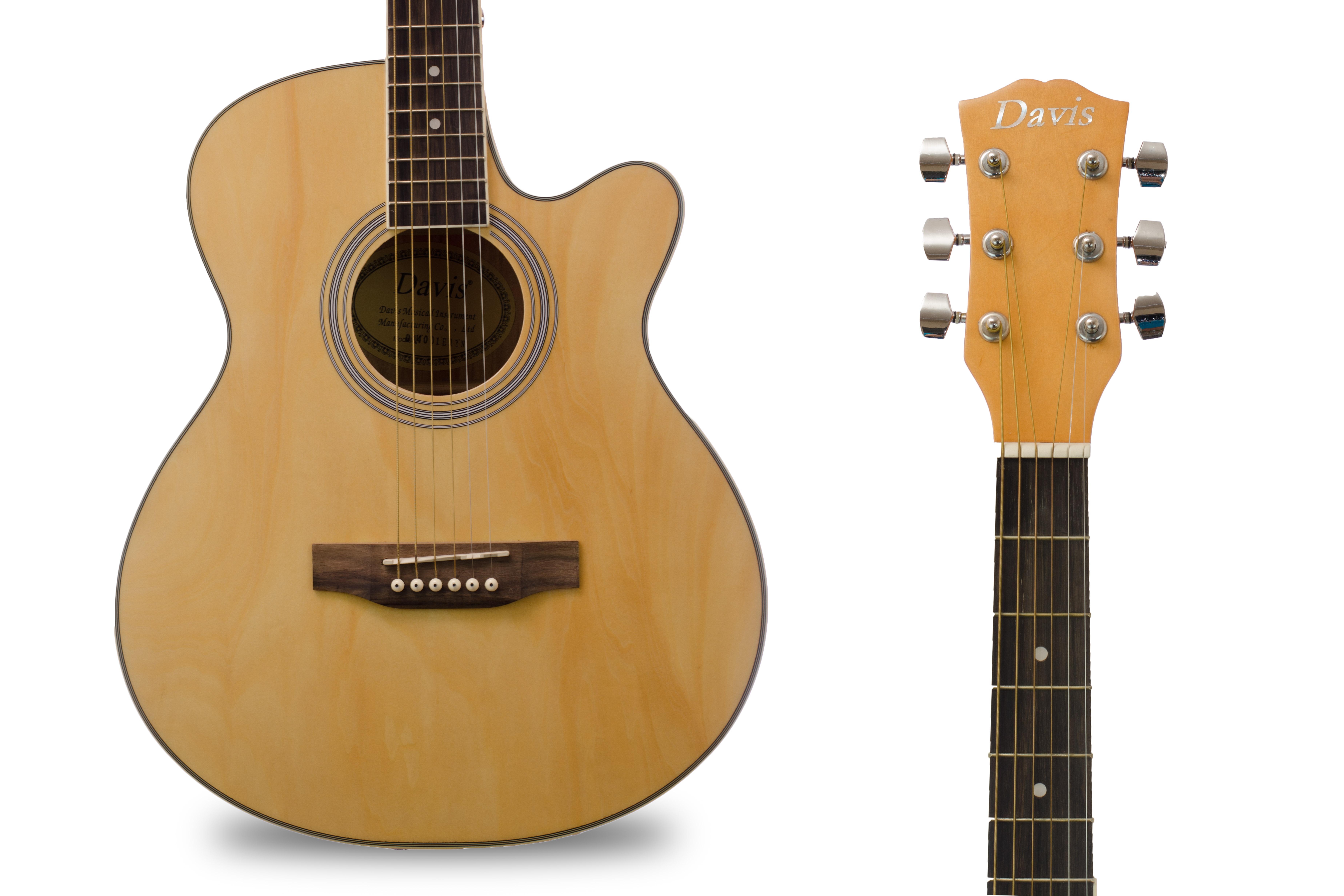 Davis Musical Instruments-DA-4001-N_2