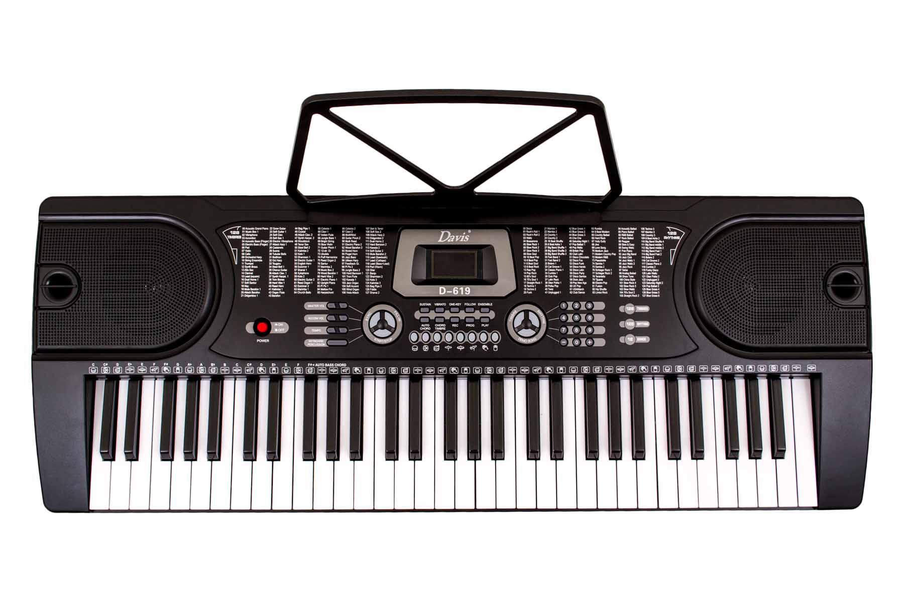 Davis Musical Instruments-D-619_1